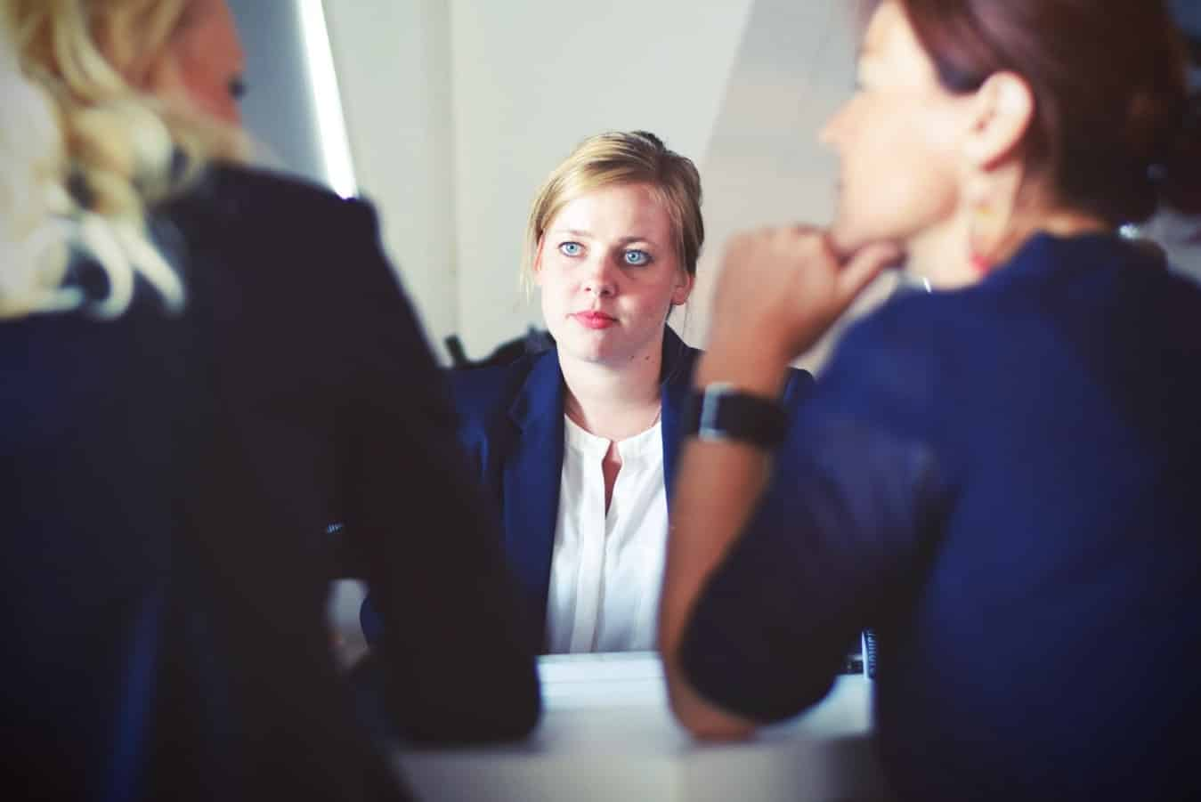 Frequently Asked Questions at Job Interviews