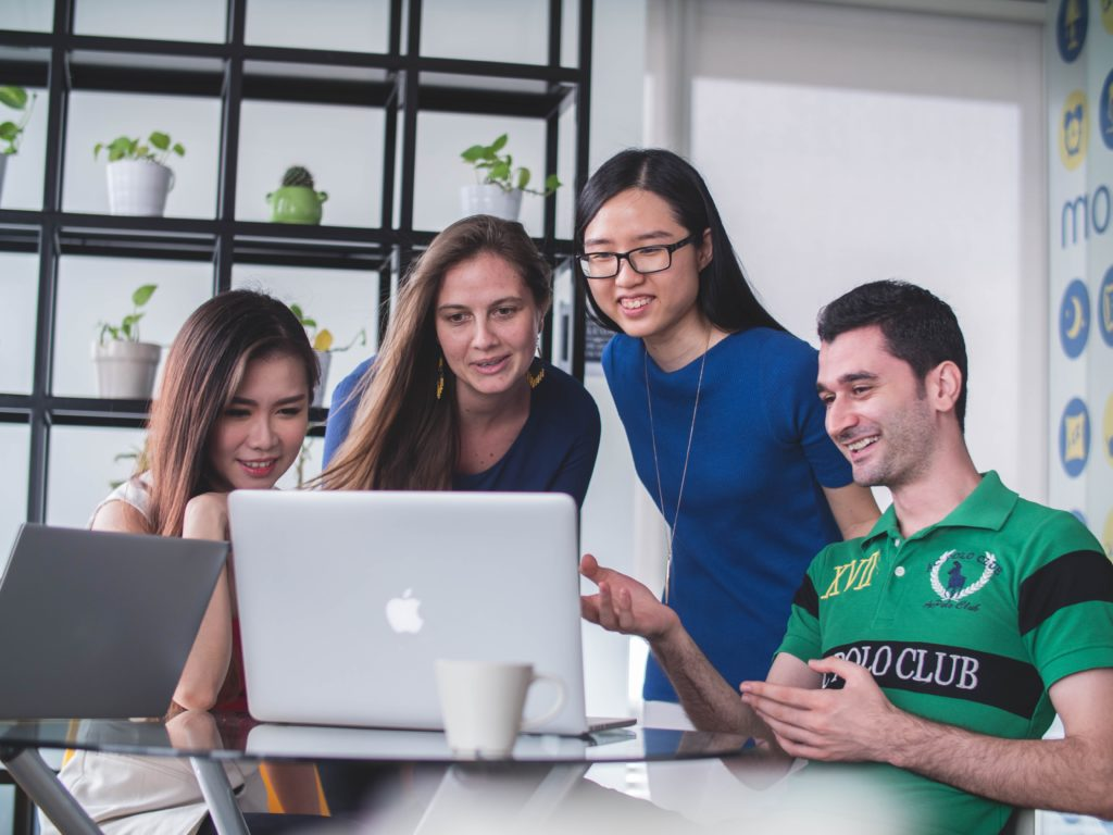 22 best online jobs for college students in 2019